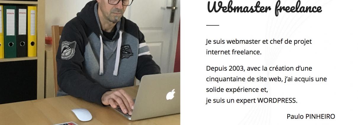 Nouveau site web 2ifs