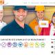site web ITP Emploi & Recrutement